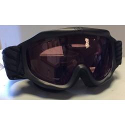 Gogle Narciarskie Scott Base Color Lenses Black  Amplifier