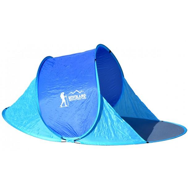 Namiot parawan plażowy samorozkładający Royokamp