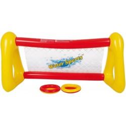 Dmuchany zestaw do wodnego frisbee jl077208npf