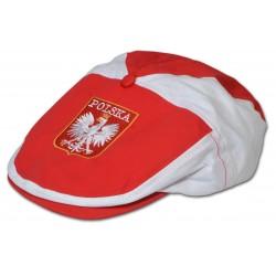 Czapka Z Daszkiem Polska 2w1