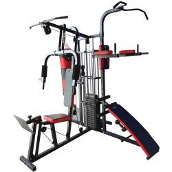 Atlas treningowy siłownia 9500 Eb fit