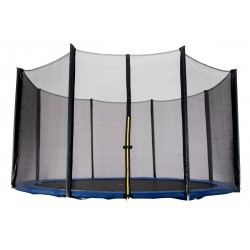 Siatka zewnętrzna do trampoliny Enero fi305cm