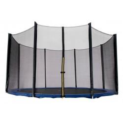 Siatka zewnętrzna do trampoliny Enero fi244cm