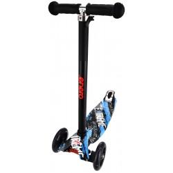 Hulajnoga 3 kołowa balansowa Enero Maxi Extreme