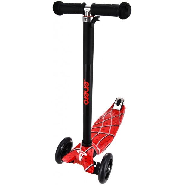 Hulajnoga 3 kołowa balansowa Enero Maxi Spider