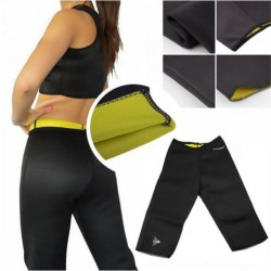 Szorty Fitness Wyszczuplające DUNLOP R. XL