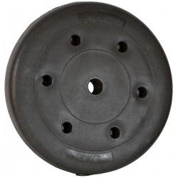 Obciążenie betonowe kompozytowe 20kg Eb Fit Fi28