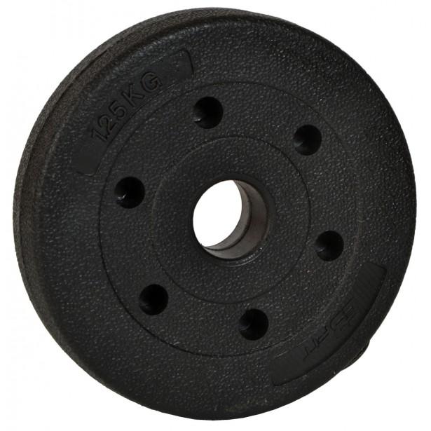 Obciążenie betonowe kompozytowe 1,25kg Eb Fit Fi26,5