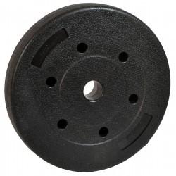 Obciążenie betonowe kompozytowe 5kg Eb Fit Fi26,5