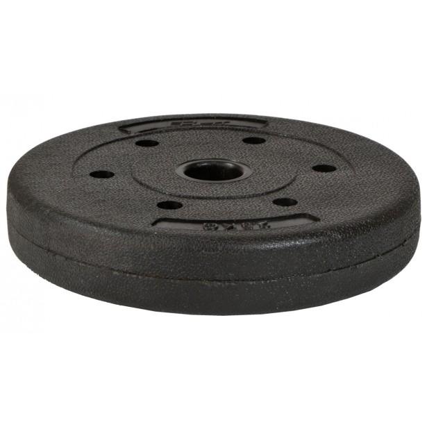 Obciążenie betonowe kompozytowe 2,5kg Eb Fit Fi29,5