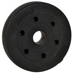 Obciążenie betonowe kompozytowe 1,25kg Eb fit fi29,5