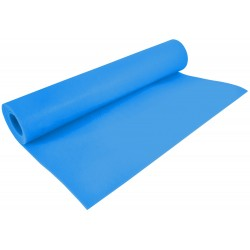 Mata do Jogi 180x61x0,4 cm Niebieska Eb Fit