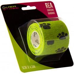 Rea Tape Bandaż Elastyczny 5x4,5 Łapki