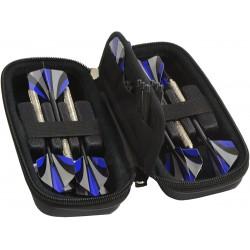 Rzutki Lotki Plastikowe ENERO Darta Dart 6 sztuk