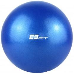 Piłka do ćwiczeń Fitness Pilates 25cm - niebieska Eb Fit