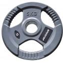 Obciążenie olimpijskie 5 kg SPORTOP fi50