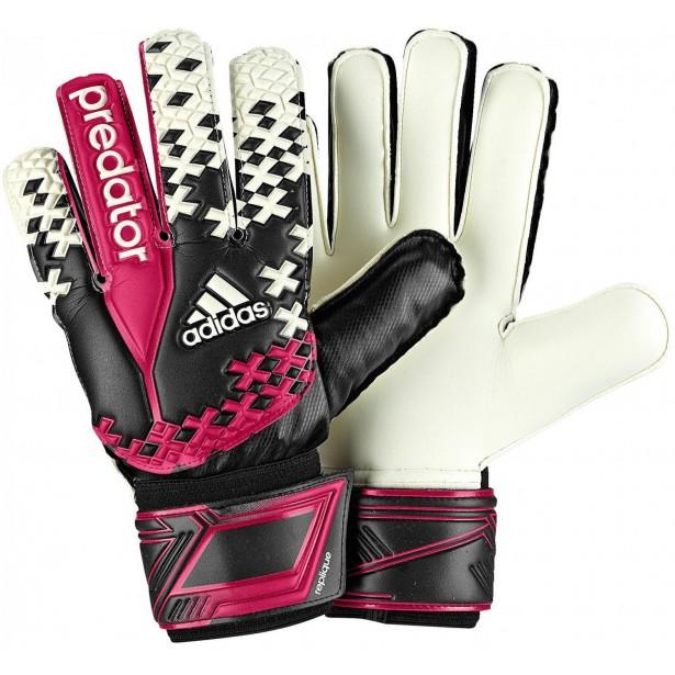 Rękawice Bramkarskie Adidas Predator Replique G84115 R.7,5