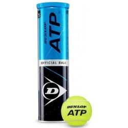 Piłki Tenisowe DUNLOP ATP Tour Kpl. 4szt.