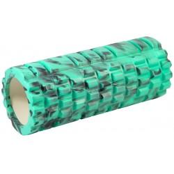 Wałek roller do ćwiczeń mięta 33x13,5cm Eb Fit