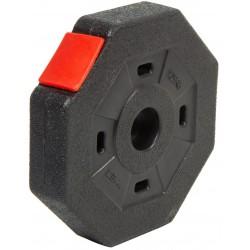 Obciążenie betonowe kompozytowe 1,25kg Eb Fit Fi30