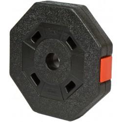 Obciążenie betonowe kompozytowe 2,5kg Eb Fit Fi30