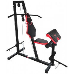 Atlas treningowy siłownia 6000 Eb fit