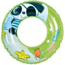 Kółko do pływania Panda 50cm 35028