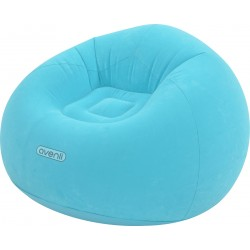 Fotel sofa dmuchana 105x105x65cm 27499