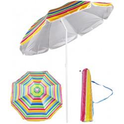Parasol plażowo balkonowy 200cm Royokamp