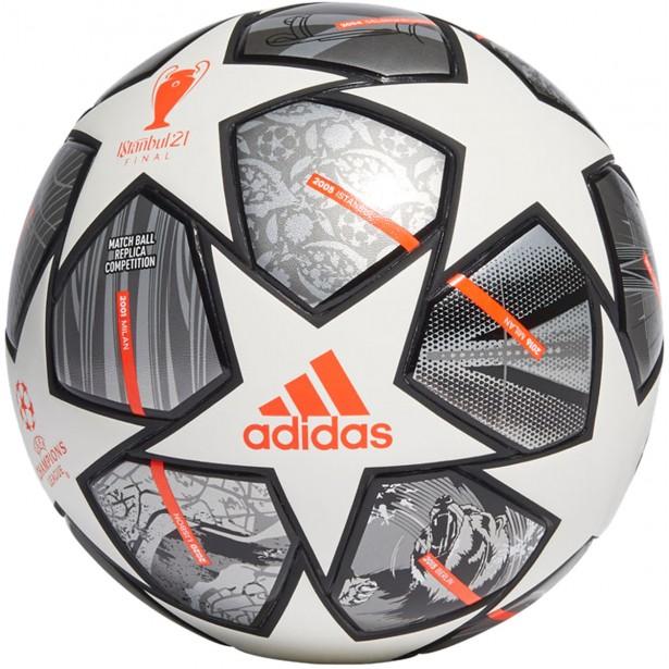 Piłka nożna adidas Finale 21 20th Anniversary UCL League GK3467 r.5