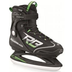 Łyżwy Rollerblade Spark Ice Zt M R.47 310 Mm Czarno Zielone