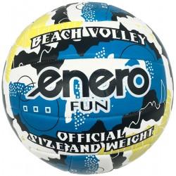 Piłka siatkowa plażowa Enero Fun r.5