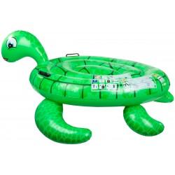 Dmuchany żółw 140x130cm 37611