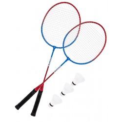 Zestaw do badmintona w pokrowcu Enero 102