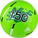 Piłka Nożna Adidas F50 M36908 Zielona