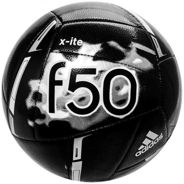 Piłka Nożna Adidas F50 M36909 Czarna