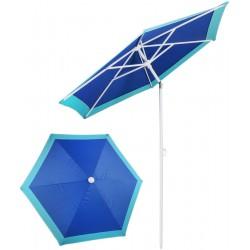 Parasol plażowo ogrodowy 200cm Royokamp