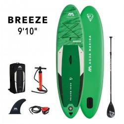 """Deska SUP Aqua Marina Breeze 9'10"""" (300cm - 220l) BT-21BRP"""