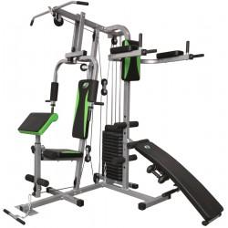 Atlas treningowy siłownia 8600 Eb fit