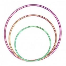 Hula Hop 70 Cm Mix Kolor 5 sztuk