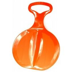 Ślizg Plastikowy Apple Pomarańczowy