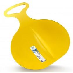Ślizg Plastikowy Apple Żółty