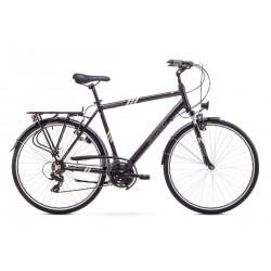 Rower Romet Wagant  Brązowy 23 Xl