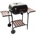 Grill Ogrodowy Hamburger 56X56X96Cm