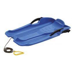 Sanki Plastikowe Hornet Niebieskie