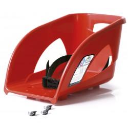 Siedzisko Do Sanek Seat 1 Czerwone