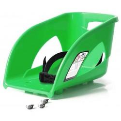 Siedzisko Do Sanek Seat 1 Zielone