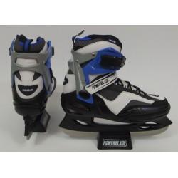 Łyżwy Hokejowe Pb Blue R.43