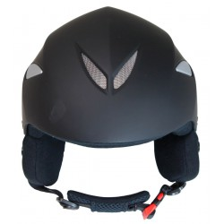 KASK NARCIARSKI BLACK BAT JUNIOR XXS 51-52CM