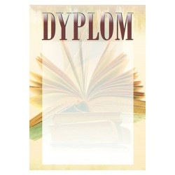 Dyplom Papierowy - Edukacja